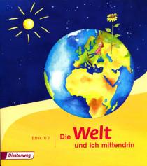 Die Welt und ich mittendrin, Ethik für Kinder, Yvonne Hoppe-Engbring, Illustration&Gestaltung
