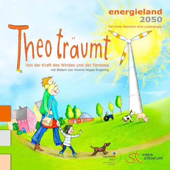 Windräder für Kinder erklärt,Yvonne Hoppe-Engbring, Illustration&Gestaltung