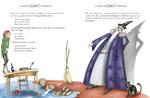 Zauberlehrling, GoetheYvonne Hoppe-Engbring, Illustration&Gestaltung