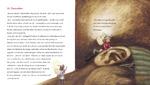 Weihnachtsgeschichte mit Adventskalender und Laterne,von Yvonne Hoppe-Engbring, Illustration&Gestaltung